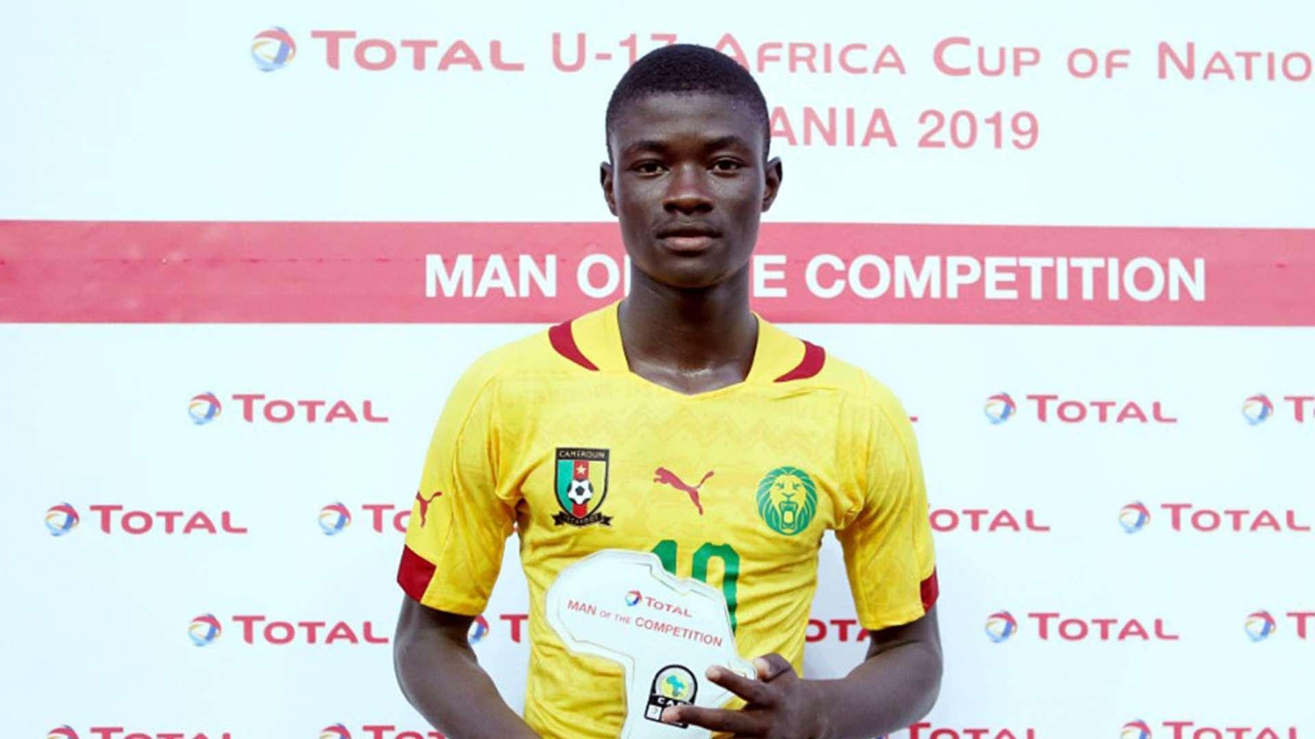 Coupe du Monde u17 : ces joueurs africains à suivre de très près ...