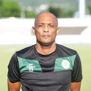 Amir Abdou